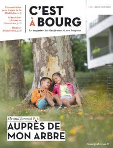 photo magazine cest a Bourg Ville de Bourg-en-Bresse