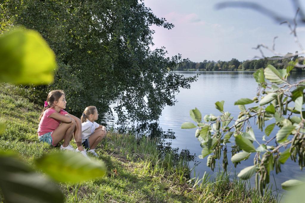 reportage photo lac bouvent bourg-en-bresse
