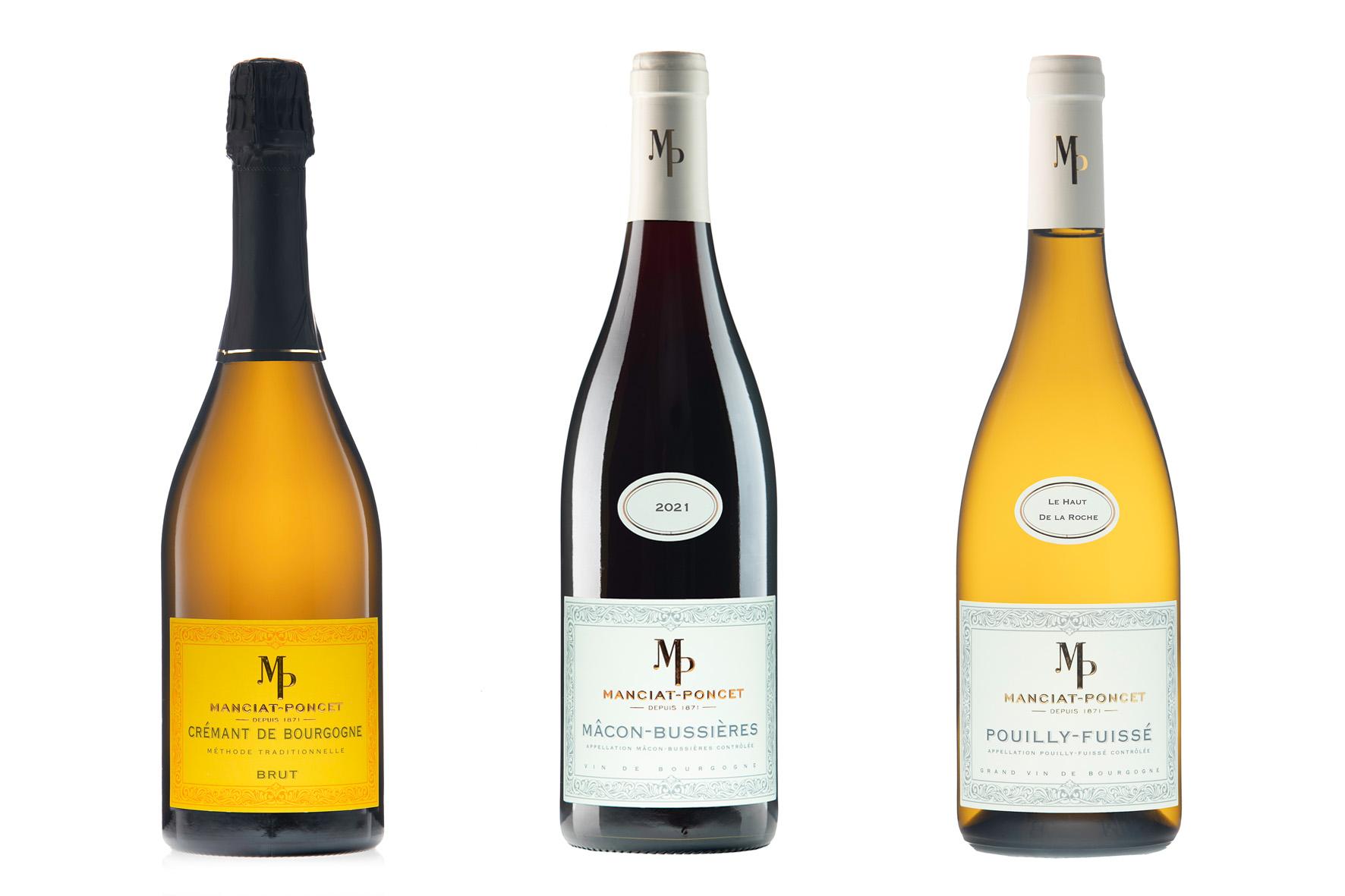 prise de vue studio bouteilles vin Bourgogne